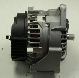 Bosch 0 124 555 065 - Alternator
