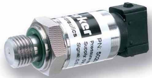 Parker 5020027 - LMI Pressure Switch
