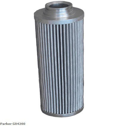 Parker Replacement Hydraulic Filter Element G04260