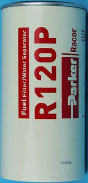 Parker R120P - Fuel Filter Water Separator
